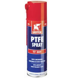 Spray-teflon