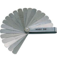 Jeu-de-jauges-d'épaisseur-20-pièces-0.05---1-mm-Longueur:-106-mm