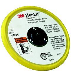 "Plateau-Hookit™,-150-mm,-5/16"""