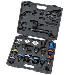 Kit-testeur-de-système-de-refroidissement-21-pièces