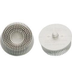 Brosse-disque-grosseur-de-grain-:-120,-blanc