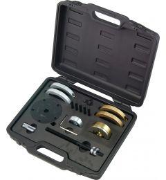 Jeu-d'extracteurs-de-roulements-de-roue-85-mm,-avec-vérin-et-plateau-de-pression