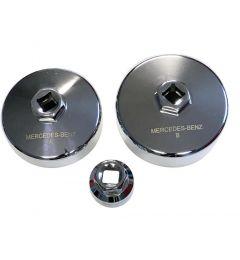 Bouchon-de-filtre-à-huile-Mercedes-Benz