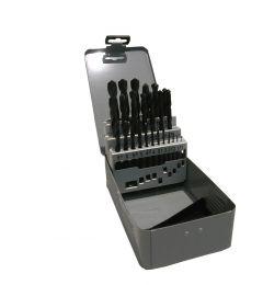 Jeu-de-forets-à-métaux-HSS-R-25-pièces