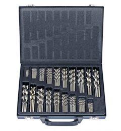 Jeu-de-forets-à-métaux-HSS-G-170-pièces