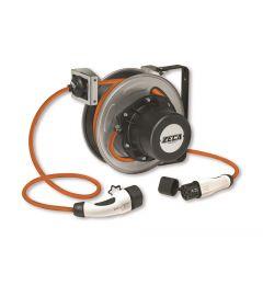 Dévidoir-à-ressort-câble-de-charge-EV-7-+-1-m-Triple-fase-16A