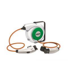 Dévidoir-à-ressort-câble-de-charge-EV-3-+-1-m-Single-fase-16A