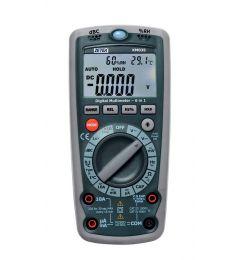 Multimètre-0,4---600-V