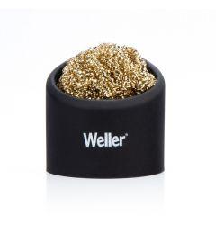 Laine-de-laiton-pour-pointe-de-soudure-avec-support-silicone